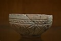 Hellenistic bowl in the Silemani Museum, Kurdistan Region of Iraq 05.jpg