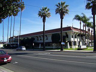 Hemet, California American city in California, United States