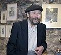 Henno Arrak eesti raamatugraafik ja karikaturist.jpg