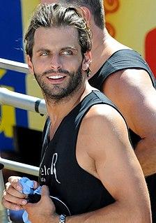 Henri Castelli Brazilian television actor