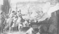 Henri IV assiégeant Chartres en 1591.png