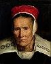 Henry Déziré, Tête de Bretonne au ruban rouge (avant 1913), Musées d'Art et d'Histoire de La Rochelle, cliché Max Roy.jpg