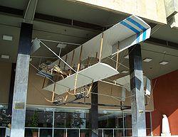 Αεροσκάφος Henry Farman, το πρώτο στρατιωτικό αεροπλάνο της Ελλάδας
