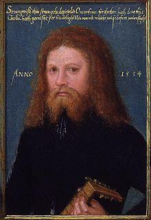 Henry Strangways (pirate) English pirate
