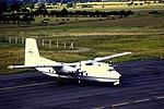 Herald G-ATIG (Westair) at NCL (16141502661).jpg