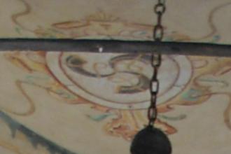 Trąby coat of arms - Image: Herb Traby, Baranow Sandomierski