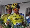 Herve - Tour de Wallonie, étape 4, 29 juillet 2014, départ (C31).JPG