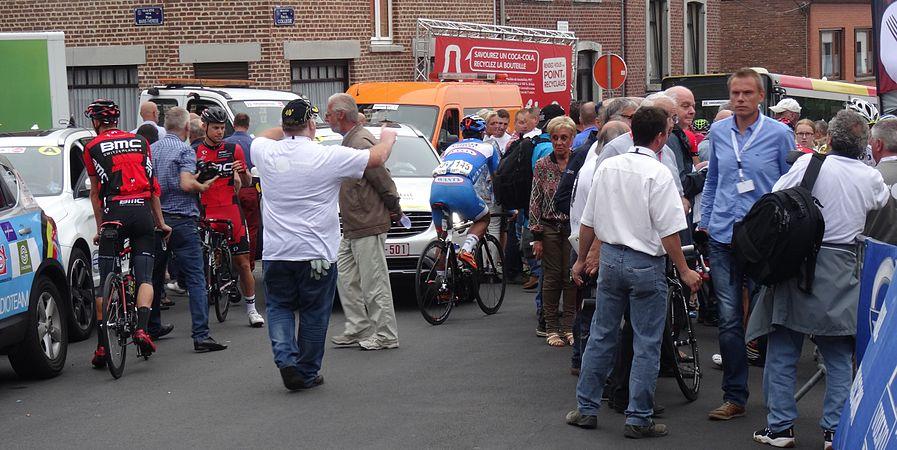 Herve - Tour de Wallonie, étape 4, 29 juillet 2014, départ (C63).JPG