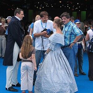 Hessentag - Hessentagspaar 2007