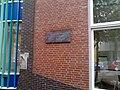 Het Joodsche Tehuis, Den Haag, WOII plaquette - 02.jpg
