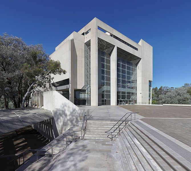 File:High Court of Australia, ACT - perspective controlled 3.jpg