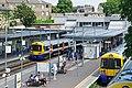 Highbury and Islington station MMB 29 378224 378202.jpg