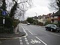 Hill Lane, Southampton - geograph.org.uk - 1779219.jpg