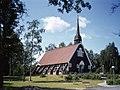 Hindås kyrka 1976.jpg