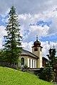 Hintertux - Filialkirche Maria Himmelfahrt - II.jpg