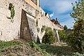 Hirschenweg, Stadtmauer Rothenburg ob der Tauber 20180922 005.jpg