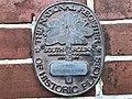 Historical Register Plaque, Basilica of Saint Peter, Columbia, South Carolina.jpg