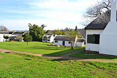 Historical Village, Swellendam. 12.jpg