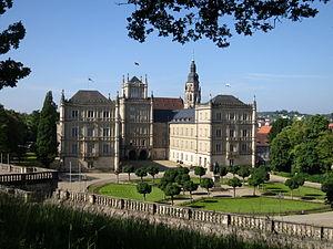 Ehrenburg Palace - Ehrenburg Palace, 2013