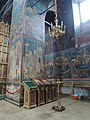 Holy Trinity Church in Alexandrov 05 interior (winter 2014) by shakko.JPG