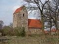 Holzhausen (Kyritz) church 2016 SW.JPG