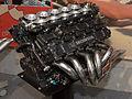Honda RA109E engine front-left2 Honda Collection Hall.jpg