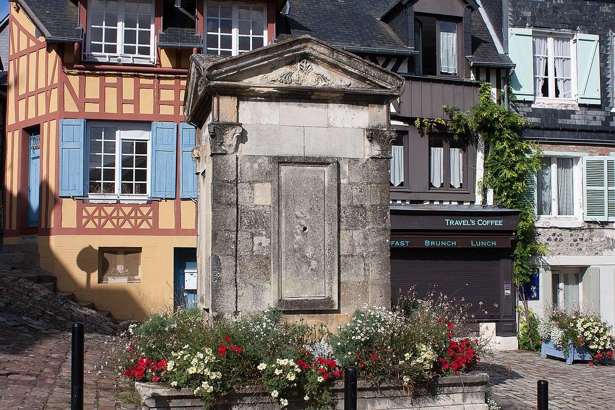Rue Du Puits De Ville St Jean De Braye