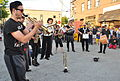 Honk Fest West 2015, Georgetown, Seattle - M9 Band 02 (18451997154).jpg