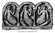 Tuatha Dé Danann - Wikipedia