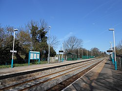 Hope (Flintshire) railway station (11).JPG