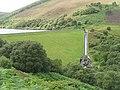 Hopes Reservoir dam - geograph.org.uk - 1423828.jpg