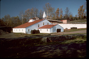 Hopewell Furnace National Historical Site HOFU3127.jpg