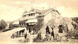 Fram Hotel Villa La Romana Salou