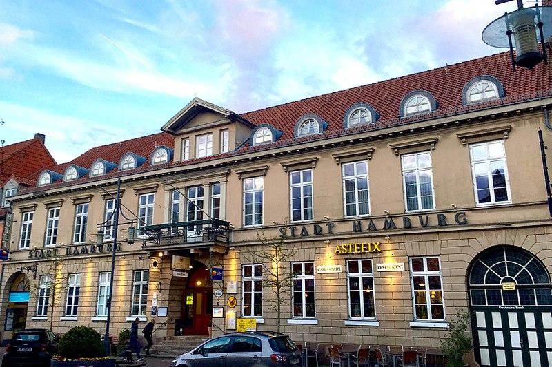 Hotel Stadt Hamburg Gettorf Offnungszeiten