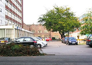 Hough End Hall