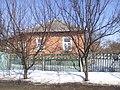 House on Myloradovychiv Street in Chernihiv 25 of March 2018 12.jpg