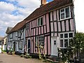 Houses in Lavenham - geograph.org.uk - 609138.jpg