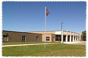 Waverly Senior High School - Image: Hs.01.04
