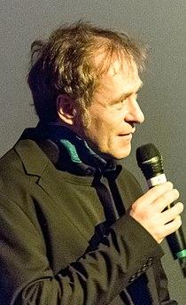 Hubert Sauper 2014 Berlinale.jpg