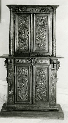 Cabinetry Wikipedia