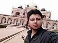 Humayun Tomb Tour 01.jpg