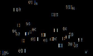 Modified starch - hydroxypropylated starch