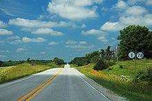 Iowa Highway 1 - Wikipedia
