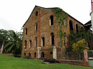 Strafanstalt der Îles du Salut