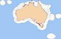 IMCRA 4.0 Western Bass Strait Shelf Transition.png