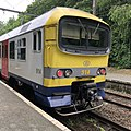 IMG 1351 Boondaal station SNCB Class AM86 (new look).jpg
