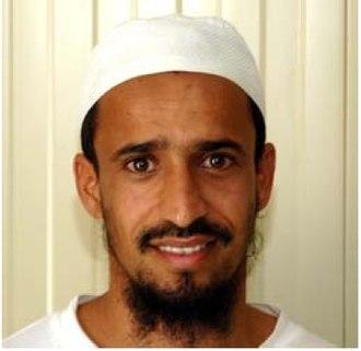 Mohammed Ahmed Said Haidel - Image: ISN 00498, Mohammed Mohammed Ahmen Said