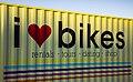 I Heart Bikes - Halifax Bike Rental, Halifax Harbour (24996146899).jpg
