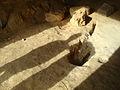I Tumuli della Doganaccia - Museo archeologico nazionale tarquiniense Tarquinia 02.JPG