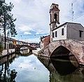 I ponti di Comacchio -.jpg